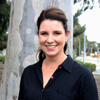 Glen Forrest Physio Kate Cranstoun
